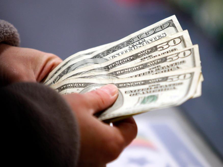 Estados Unidos enviará cheques de ayuda.