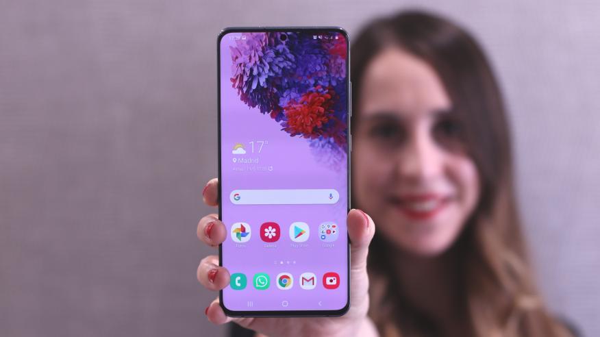 Samsung Galaxy S20 Ultra 00