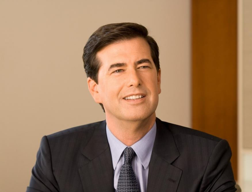Steve Watson, gestor de renta variable de Capital Group.