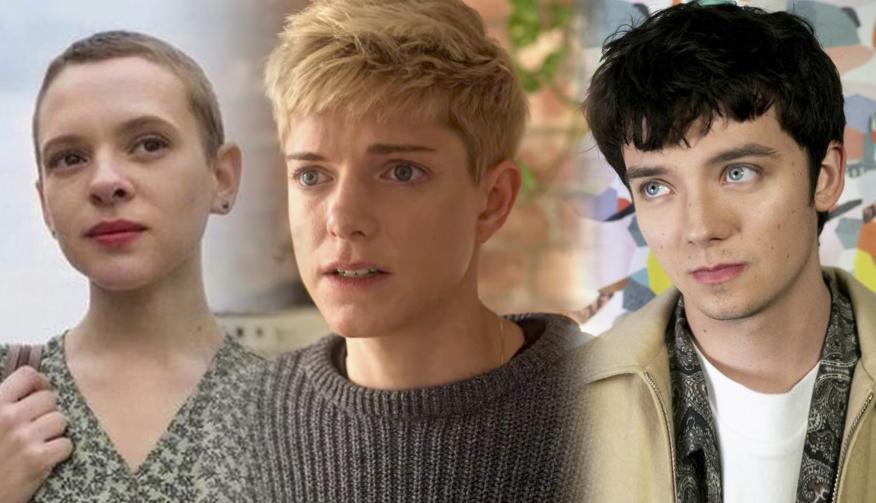 Mejores series originales Netflix 2020