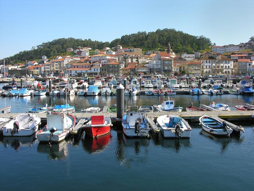 Muros, Galicia