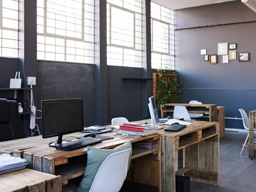 Las oficinas podrían quedarse vacías para siempre.