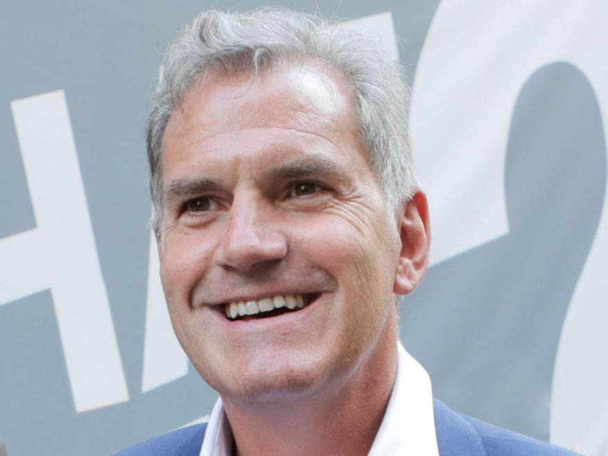 Pascal Cagni, socio fundador de C4 Ventures.