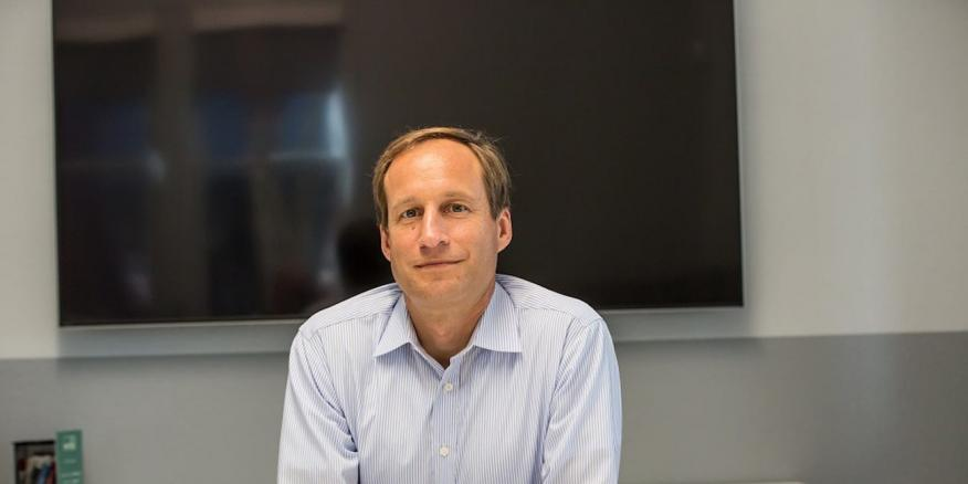 Paul Asel, socio director de NGP Capital.