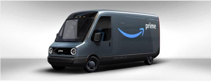 There's one segment of electric vehicles even Tesla is late to — everyone from Amazon to automakers is racing to build the perfect electric delivery van