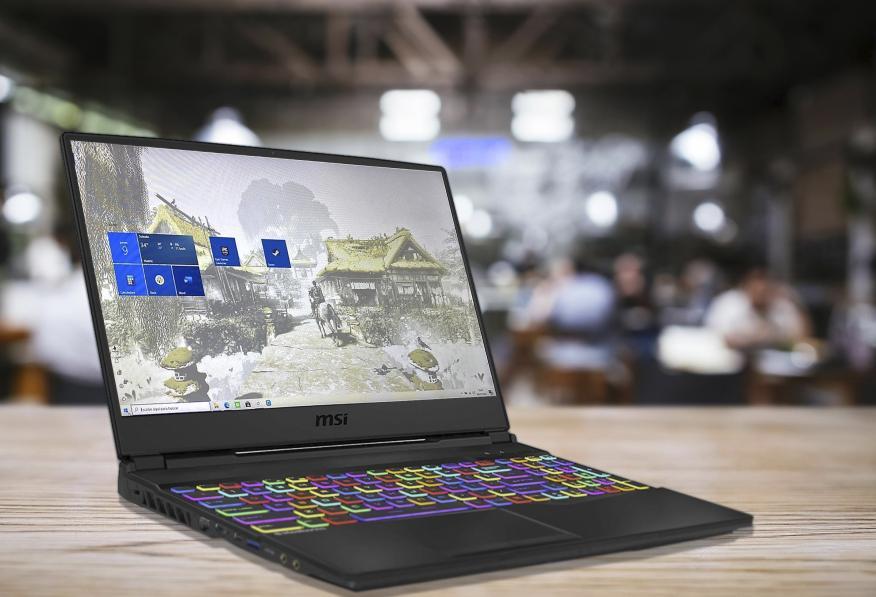 Nuevo Menú Windows 10