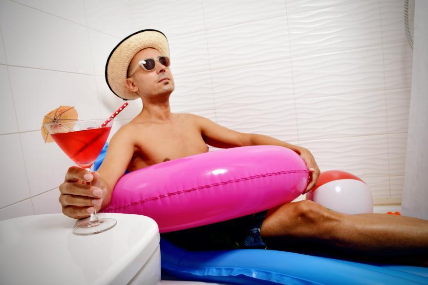 Pasar el verano sin aire acondicionado