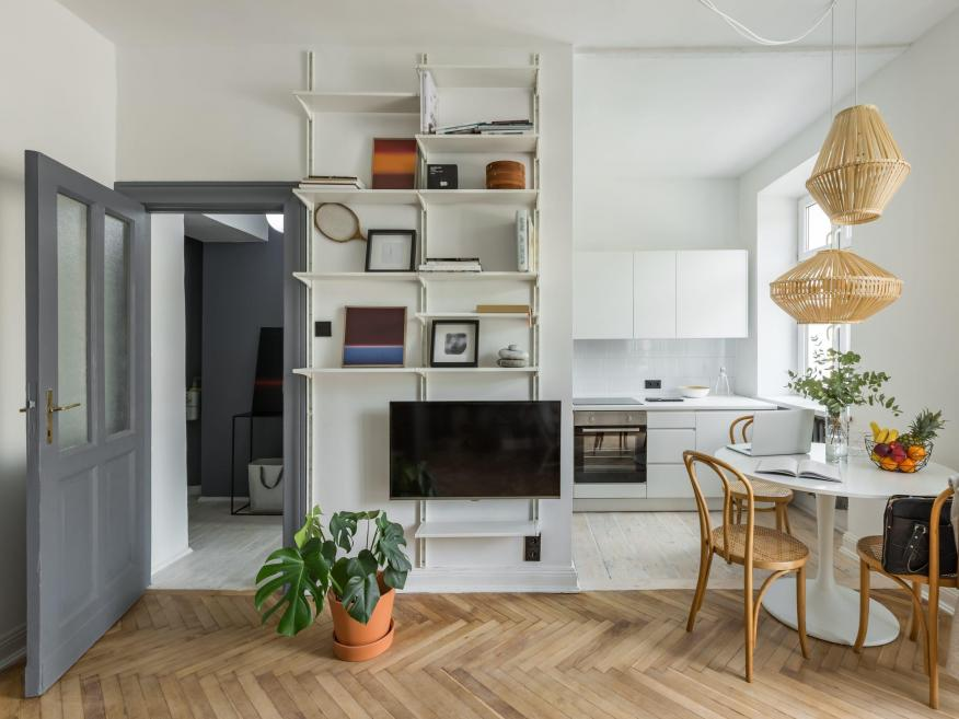 Existen varias maneras de mejorar tu habitación sin coste.