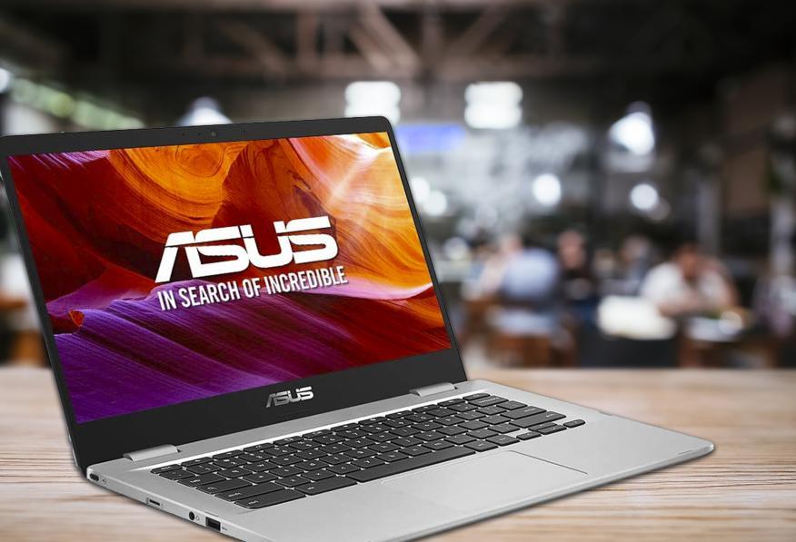 ASUS Chromebook Z1400CN