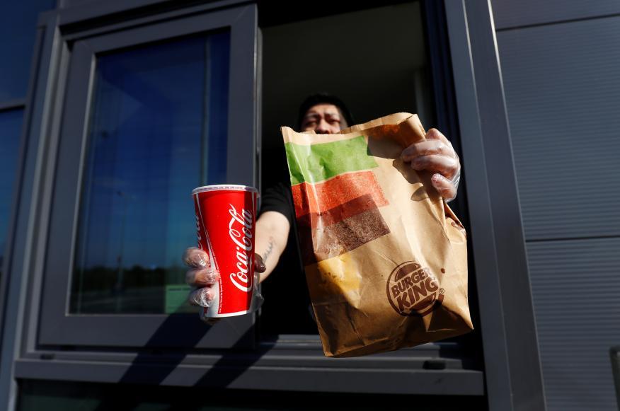 Cuánto gana un empleado de Burger King