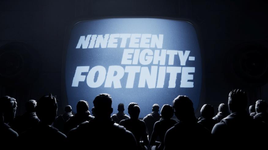 Epic Games publicó un vídeo mofándose del clásico anuncio de Apple rodado por Ridley Scott.