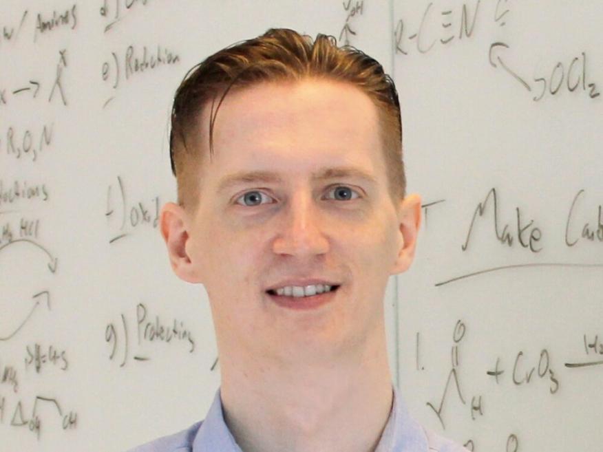 Eugene Hayden