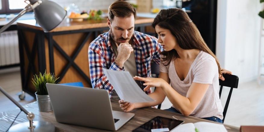La hipoteca digital en España