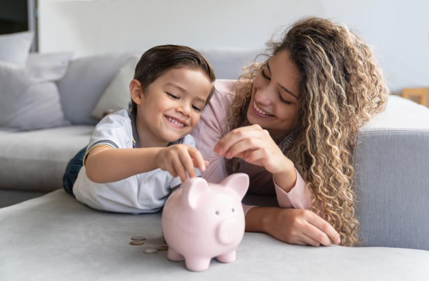 Consejos para ahorrar dinero.