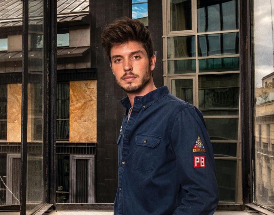 Pablo González Ruiz de la Torre, CEO y fundador de Trivu.