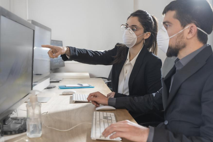 La pandemia ha acelerado la digitalización de las empresas