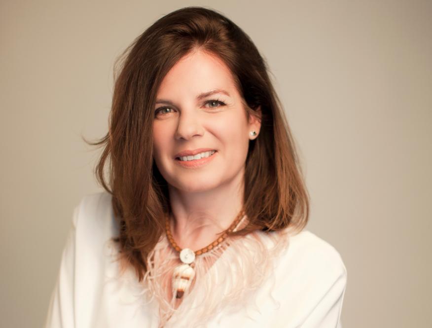 Rebeca Ávila, directora de RSC de la multinacional hotelera Accor.