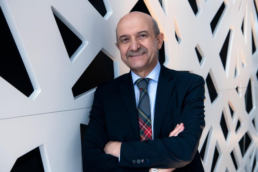El epidemiólogo y experto en dieta mediterránea, el doctor Miguel Ángel Martínez-González