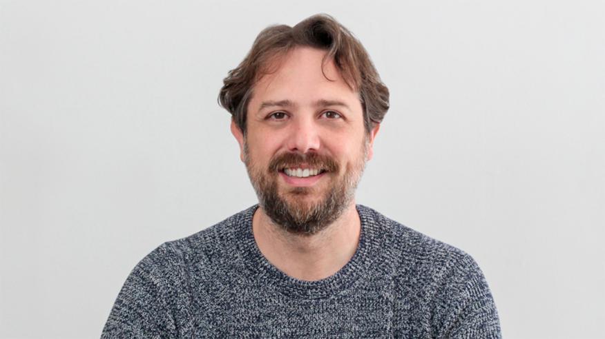 El fundador de Mitto, Marcos Cuevas.