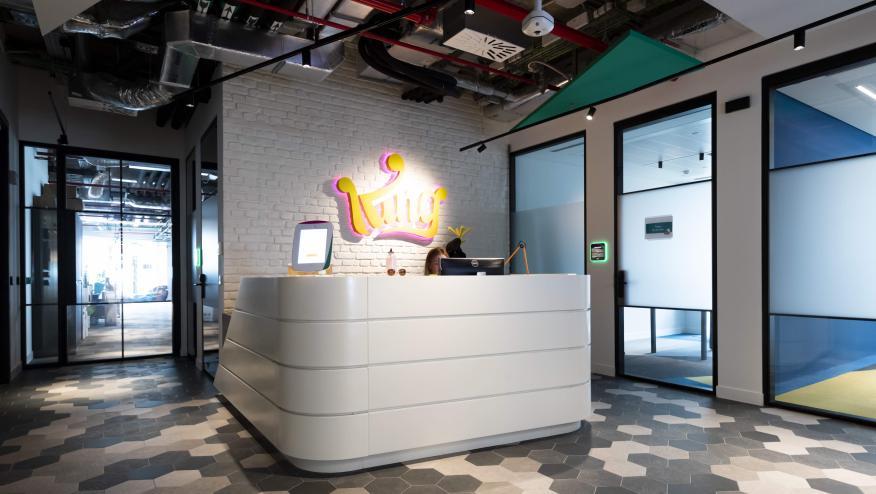 Lijadoras Cocinando Centro de producción  Estas son las claves para trabajar en King, según la directora de RRHH |  Business Insider España