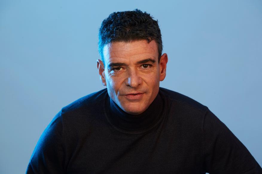 Alex Saiz, CEO de Monei.