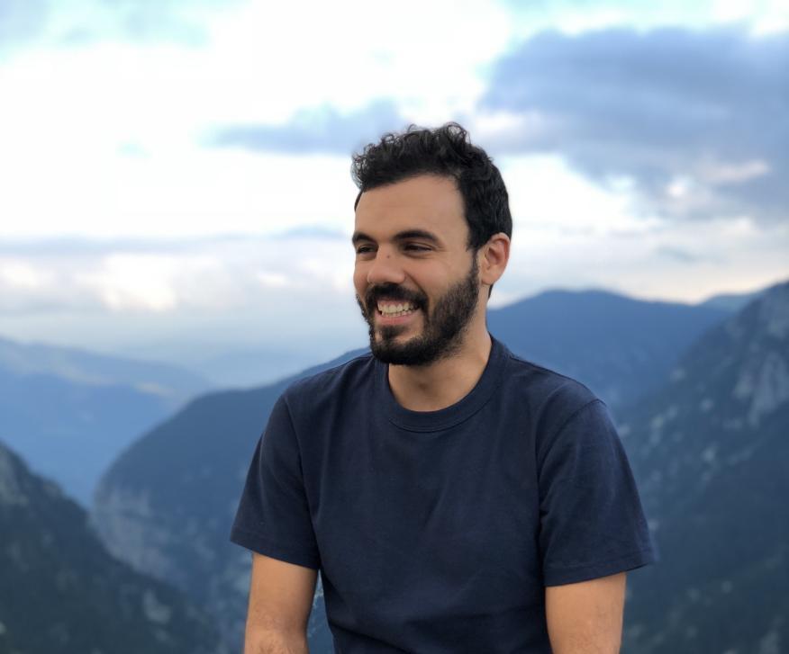 Jacinto Fleta, CEO fundador de Check my Presets.