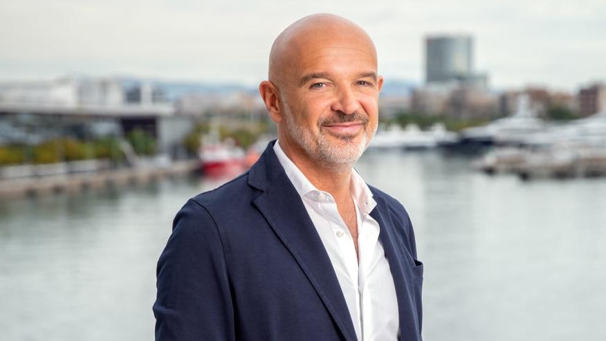 Miguel Planas, presidente e impulsor de Tranxfer.