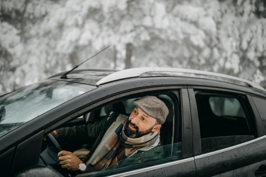 Abrigo coche
