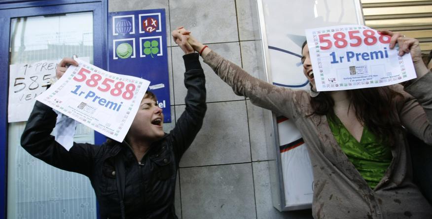 ¿Cuánto te puede tocar por cada premio en la lotería del Niño 2021?
