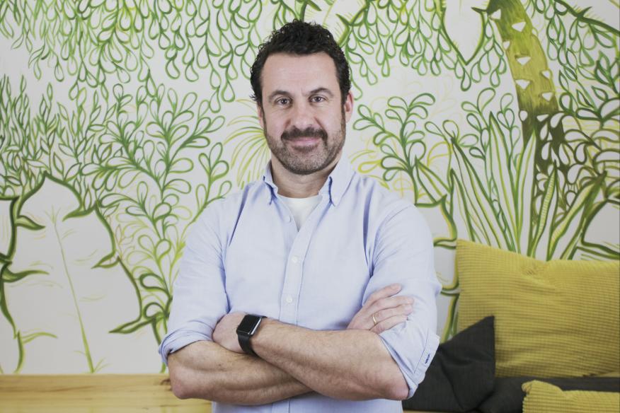 David Pena, CEO de Peoople