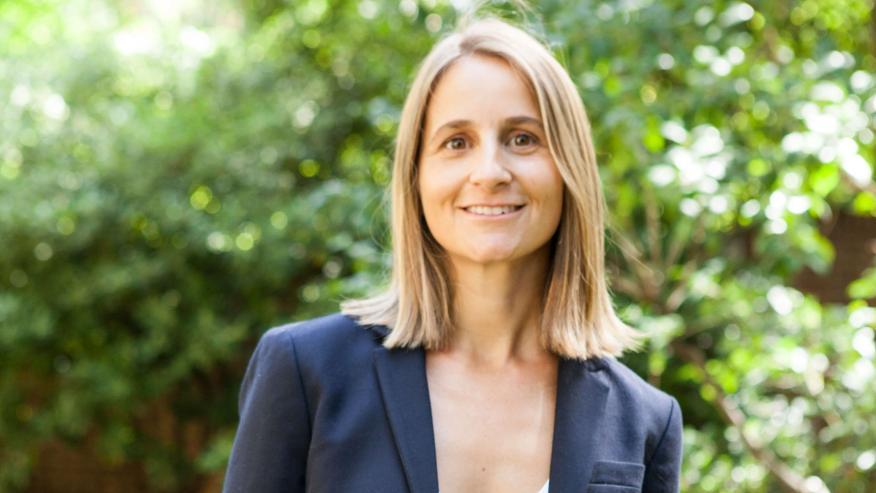 Lupina Iturriaga, fundadora y directora general de Fintonic.
