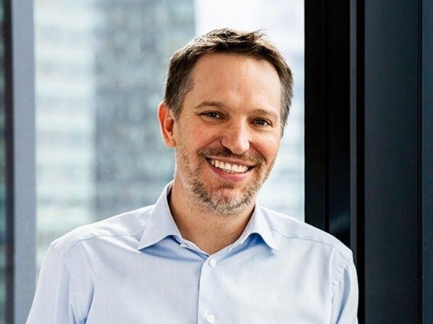 Ryan Roslansky, CEO de LinkedIn