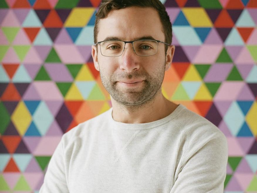 Blake Barnes, ejecutivo en LinkedIn.
