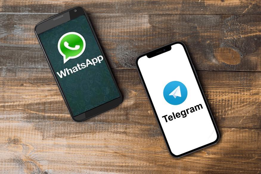 Cómo pasar tus conversaciones de WhatsApp a Telegram