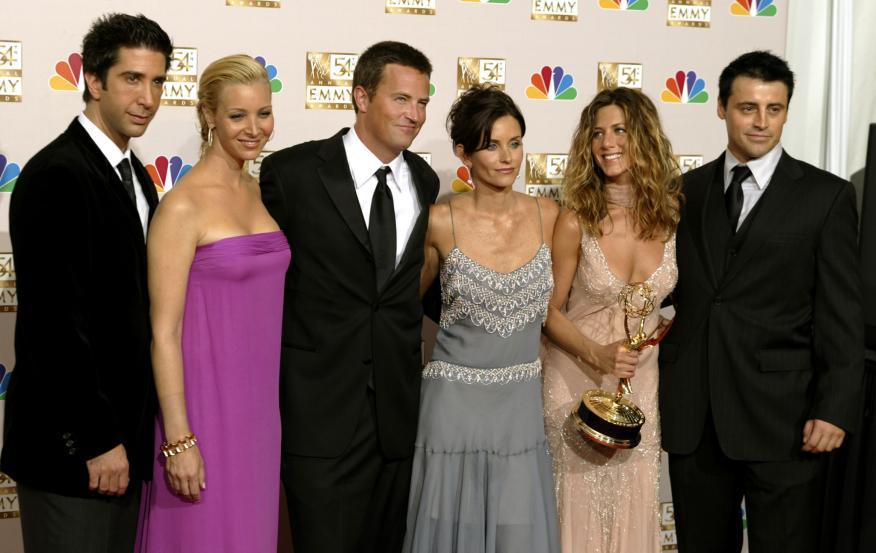 Confirmado el reencuentro de 'Friends': ¿qué se sabe hasta ahora?