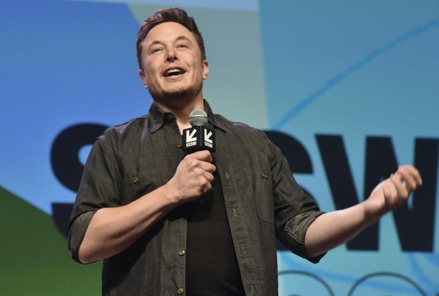 Elon Musk hizo muchas predicciones para 2020.