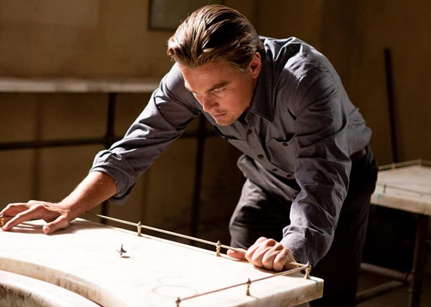 Imagen de la película 'Origen'.
