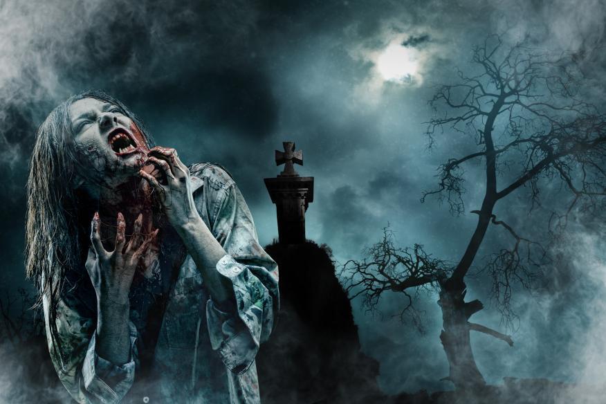 Las 10 mejores películas de zombis