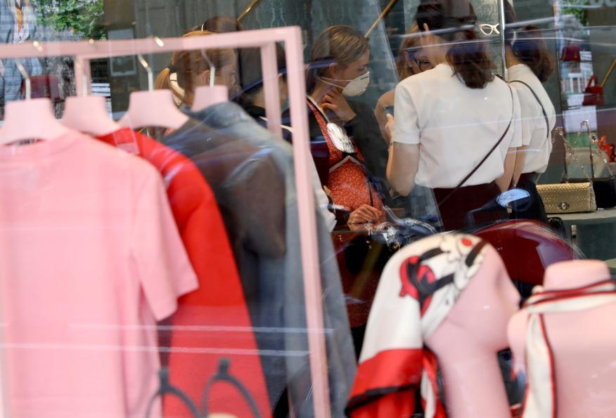 5 perfiles de consumidor en España durante la pandemia
