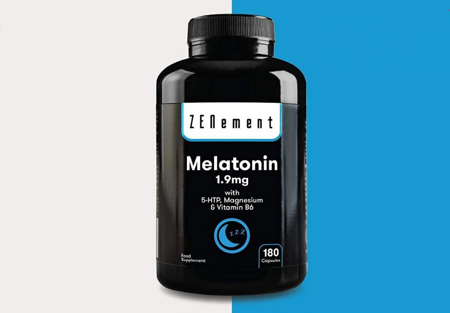 capsulas melatonina