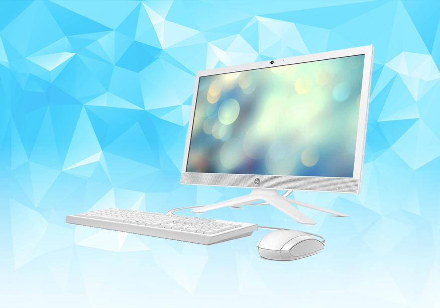 HP All-in-One B0004NS