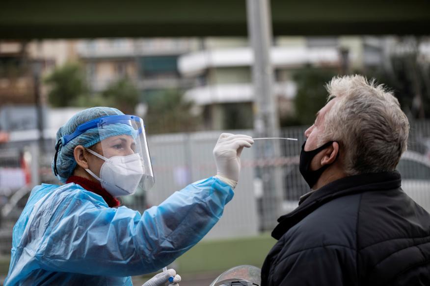 Qué necesitas saber sobre los tests de antígenos en las farmacias y clínicas dentales de Madrid