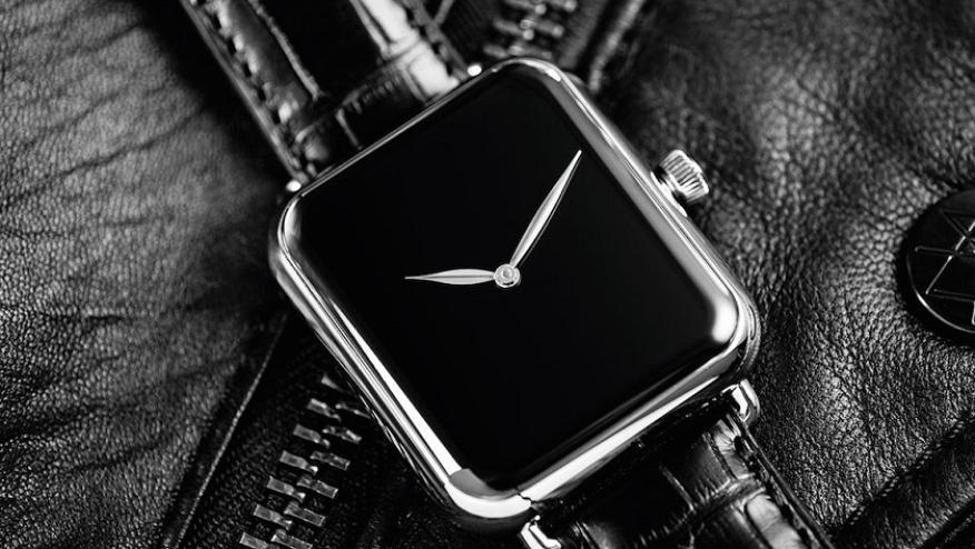Reloj H.Moser