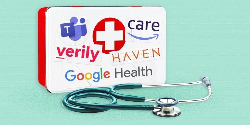 Tecnológicas en el sector salud.