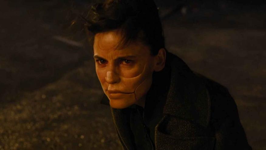 Elena Anaya como una de las villanas en 'Wonder Woman'