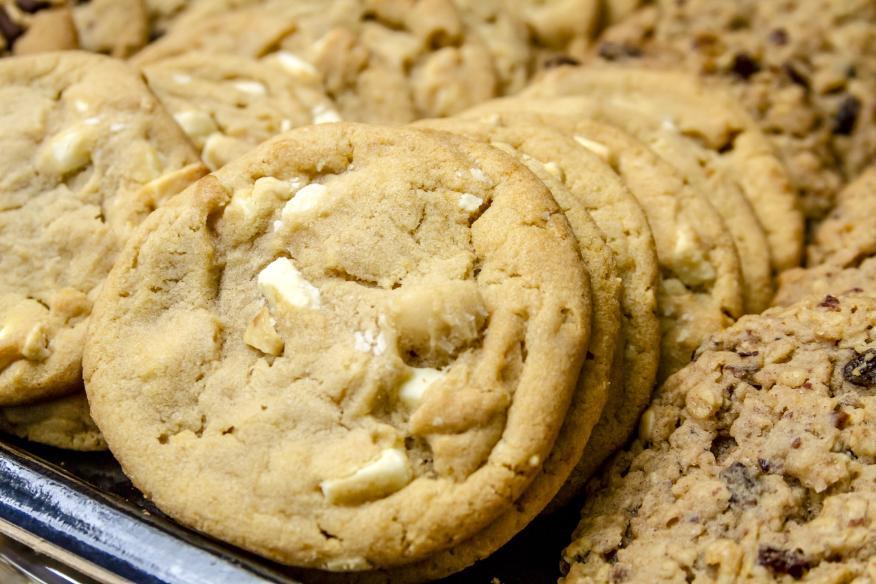 La dulce y atrevida apuesta de Mercadona: galletas de chocolate blanco y limón, por 1,25 euros