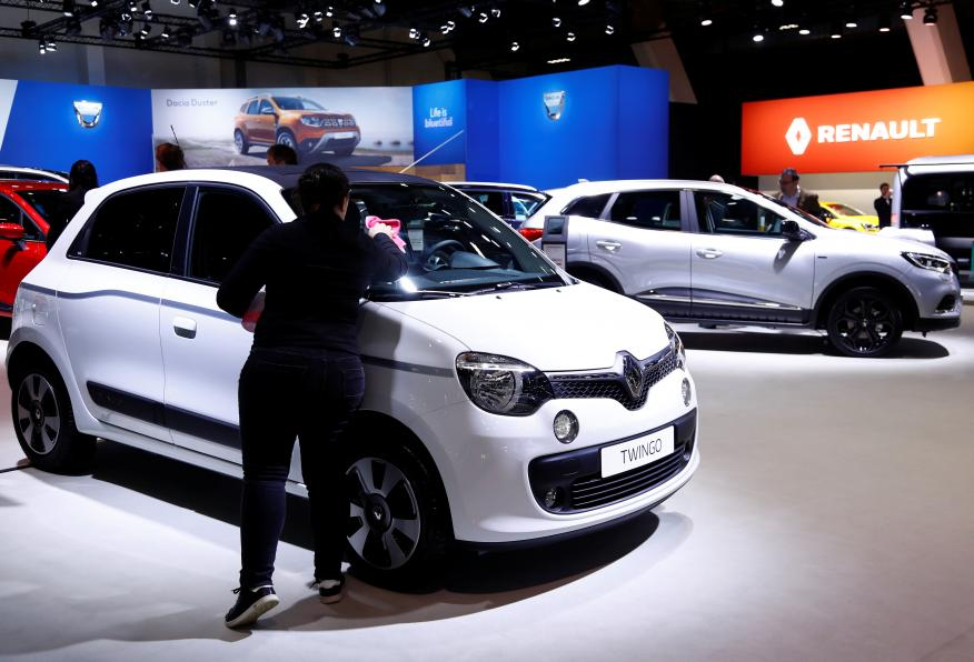 Lidl se embarca en la venta de coches, con ofertas a partir de 90 euros al mes