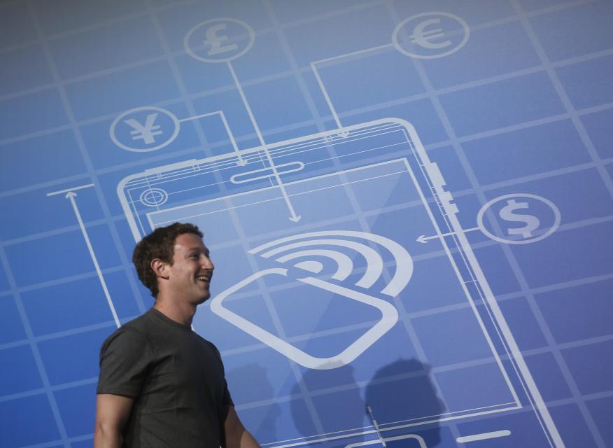 Mark Zuckerberg, fundador de Facebook, que compró WhatsApp en 2014 por más de 20.000 millones de dólares (Reuters)