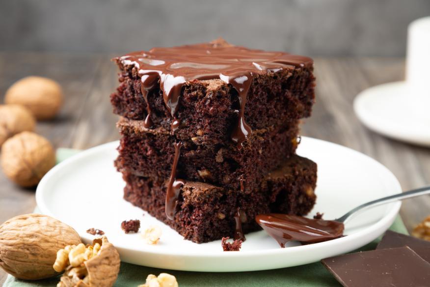 Mercadona lanza su versión del típico brownie estadounidense: una bolsa de 8 por solo 1,80 euros