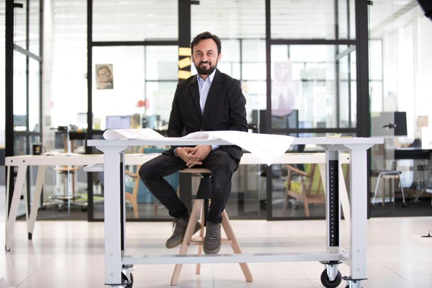 Pablo Rodríguez, exCEO de Telefónica Alpha y embajador de Google X